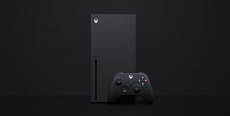 Alle verbeteringen Xbox Series X