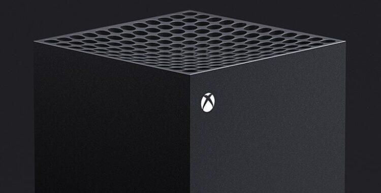 Releasedatum en prijs Xbox Series X
