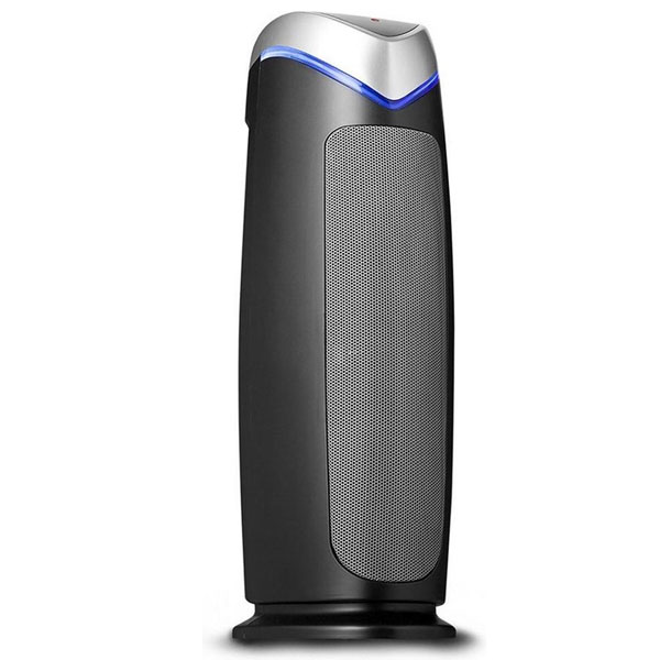 Clean Air Optima® CA-506 - HEPA UV Ionisator Luchtreiniger