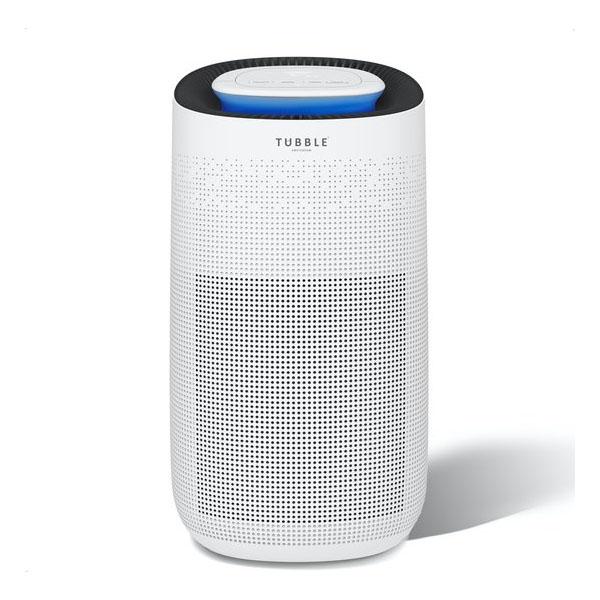Tubble® Air Purifier Max, Luchtreiniger, TRUE HEPA 360° filter technology