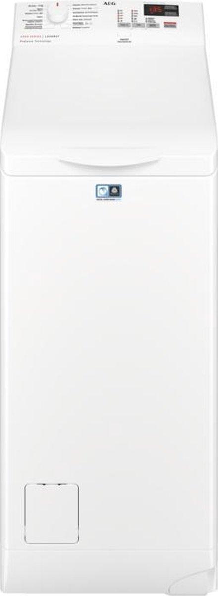AEG L6TBK62W - 6000 serie - Prosense - Bovenlader wasmachine - NL/FR