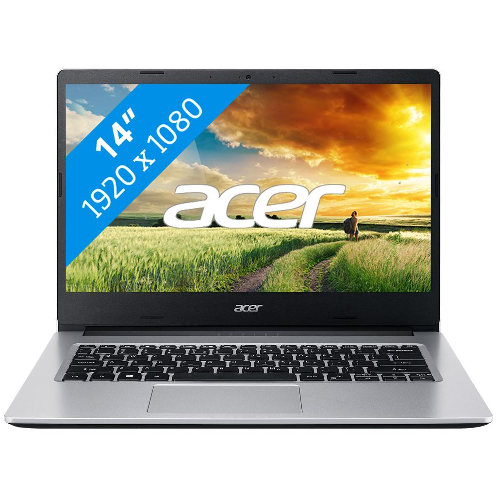 Acer Aspire 1 A114-21-A2YX Azerty