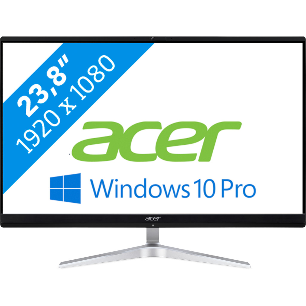 Acer Veriton EZ2740G I3458 Pro All-in-one