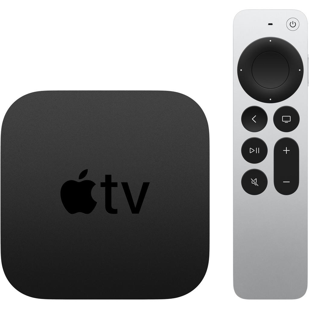 Apple TV 4K (2021) 64 GB