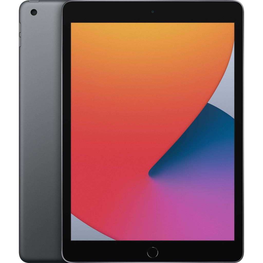 Apple iPad (2020) 10.2 inch 32 GB Wifi Space Gray