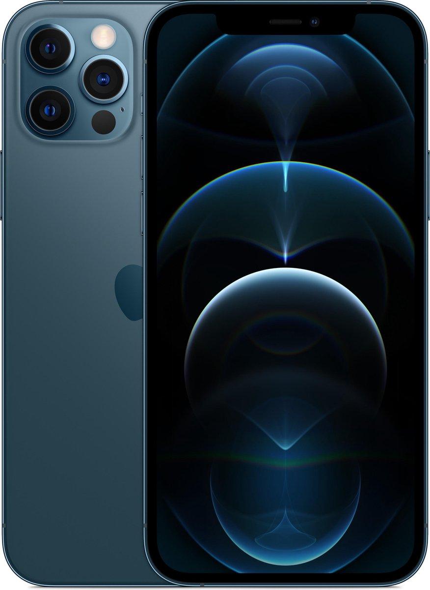 Apple iPhone 12 Pro - 256GB - Blauw