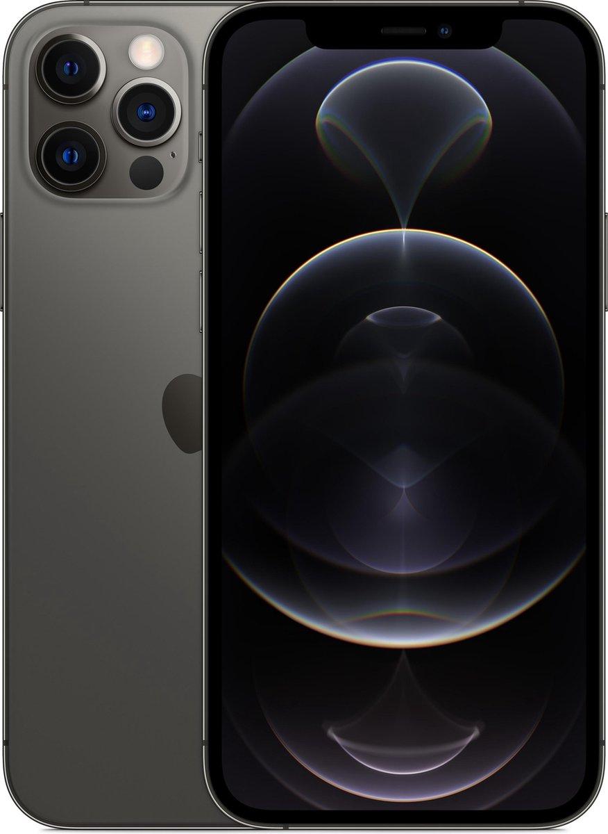 Apple iPhone 12 Pro - 256GB - Gra