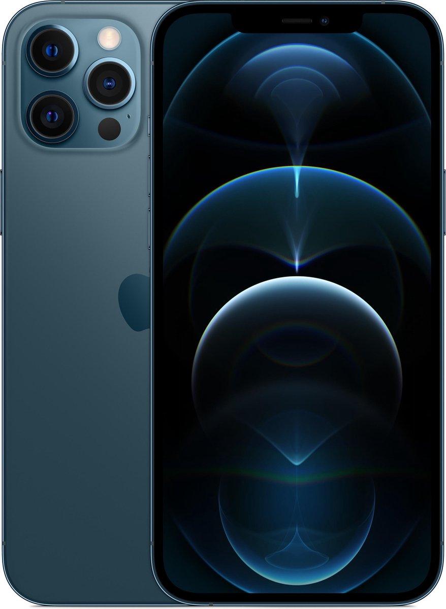 Apple iPhone 12 Pro Max - 256GB - Oceaan blauw