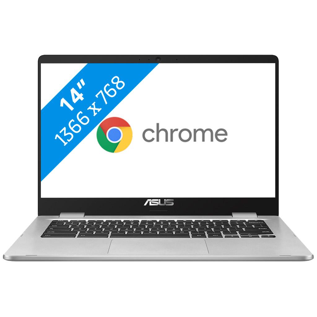 Asus Chromebook C423NA-BV0538-BE Azerty