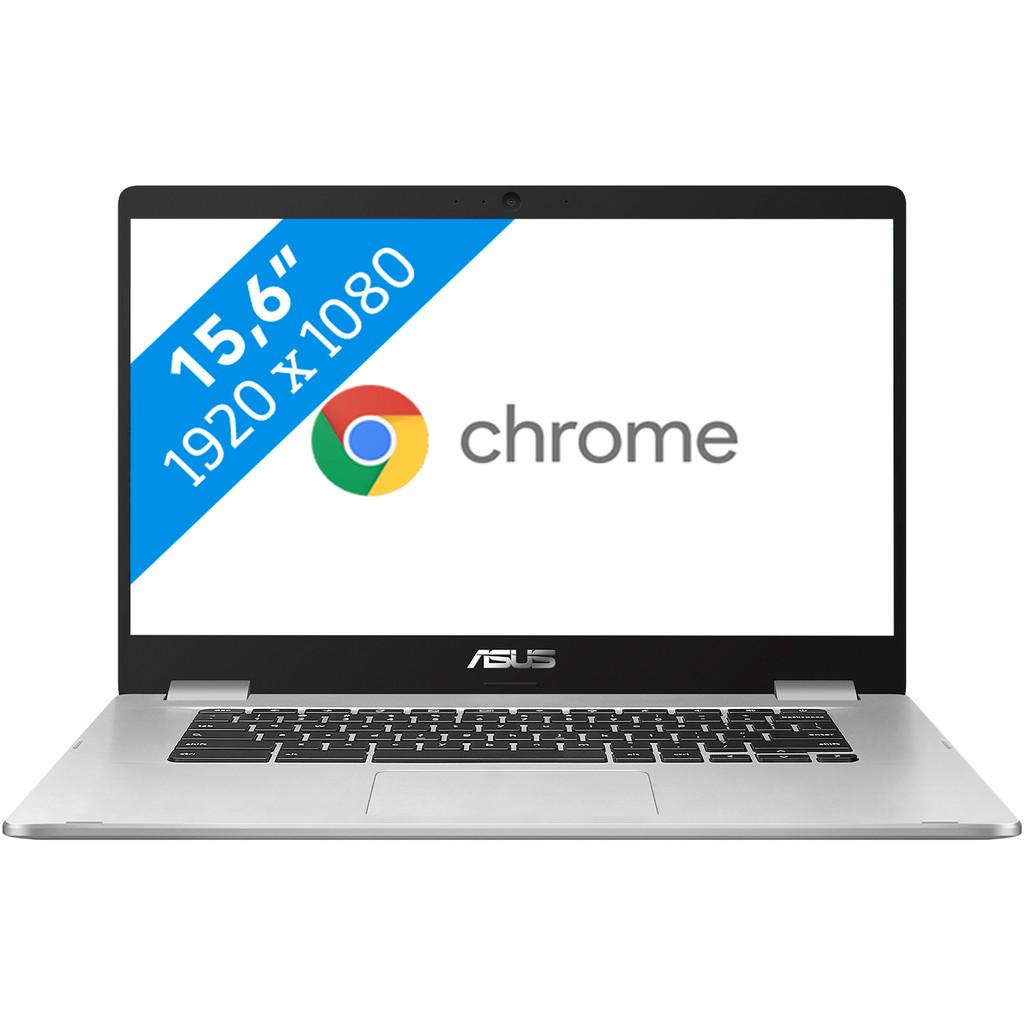 Asus Chromebook C523NA-EJ0340 Azerty