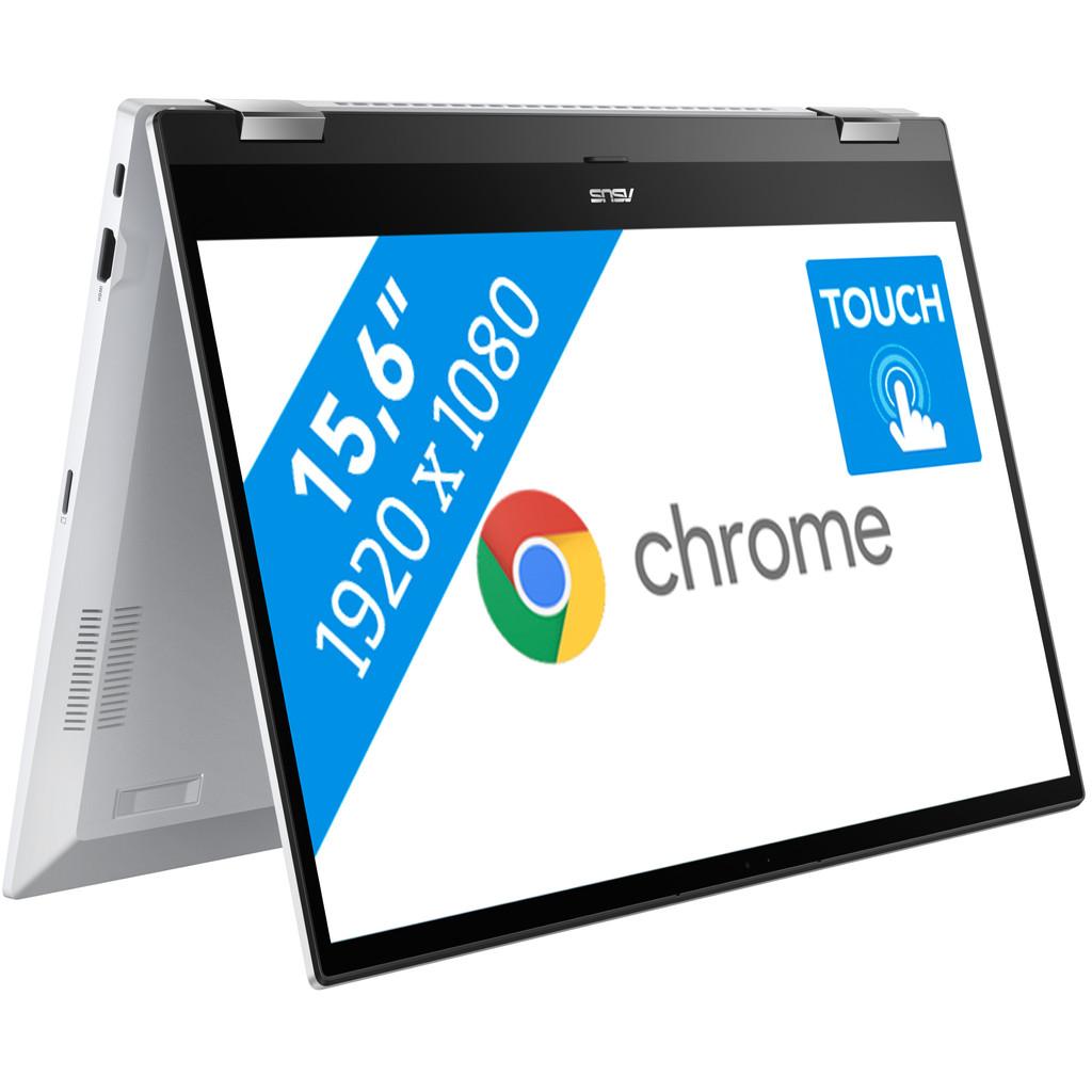 Asus Chromebook CX5500FEA-E60103 Azerty