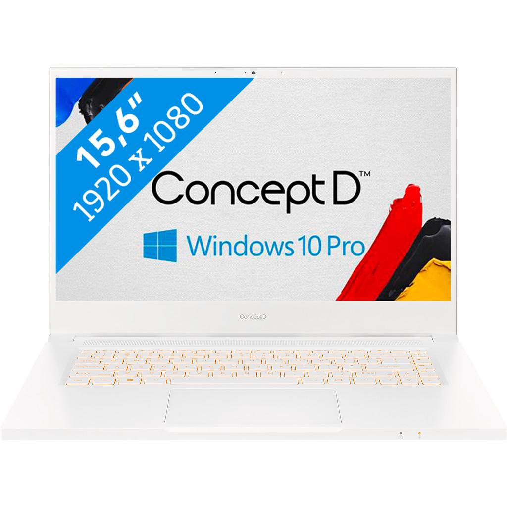 ConceptD 3 CN315-72G-7441 Azerty