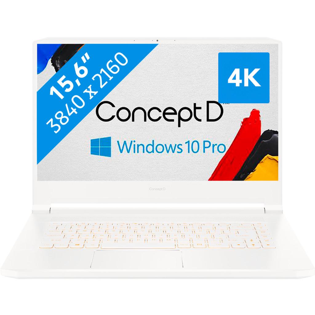 ConceptD 7 Pro CN715-72P-70CJ Azerty