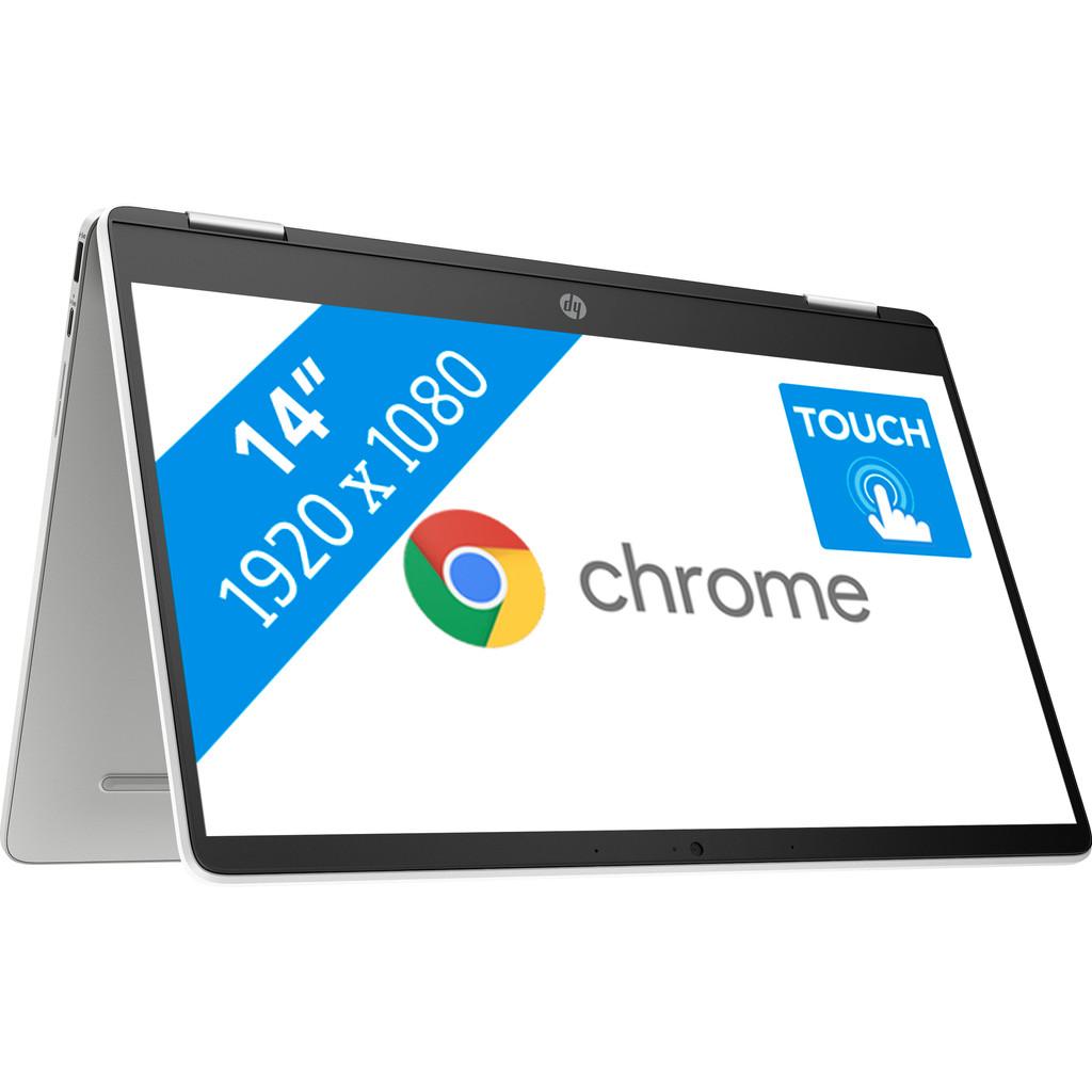 HP Chromebook x360 14a-ca0301nd