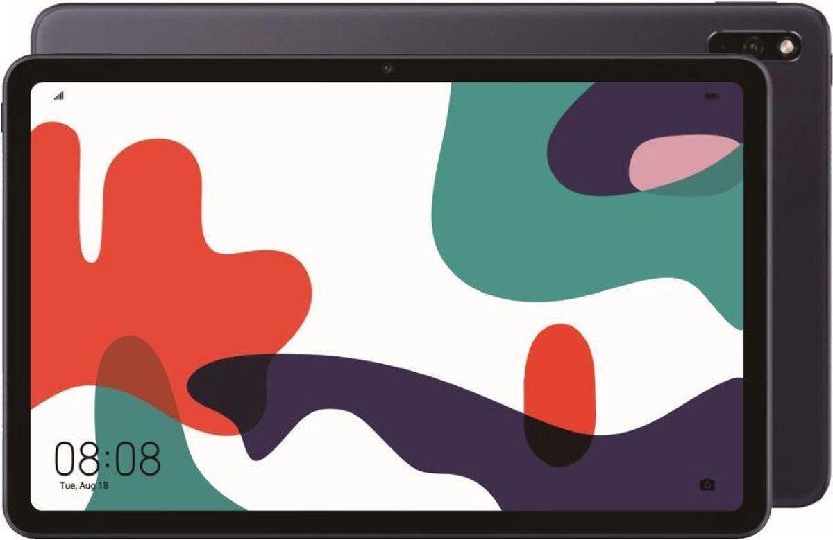 Huawei MatePad 10.4 - 64GB - WiFi + 4G - Grijs