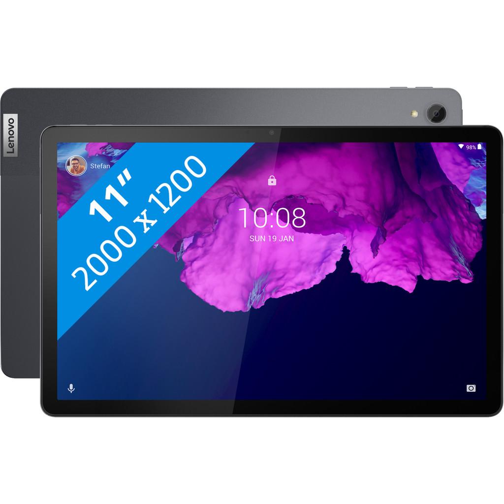 Lenovo Tab P11 128GB Wifi Grijs