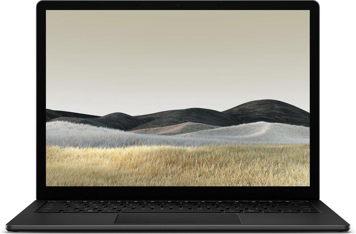 Microsoft Surface Laptop 3 - Laptop - Azerty layout