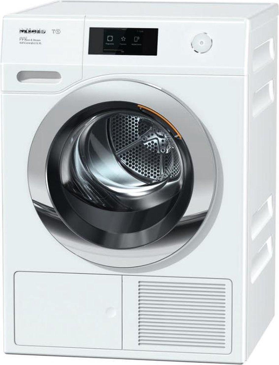 Miele TCR 870 WP - Warmtepompdroger