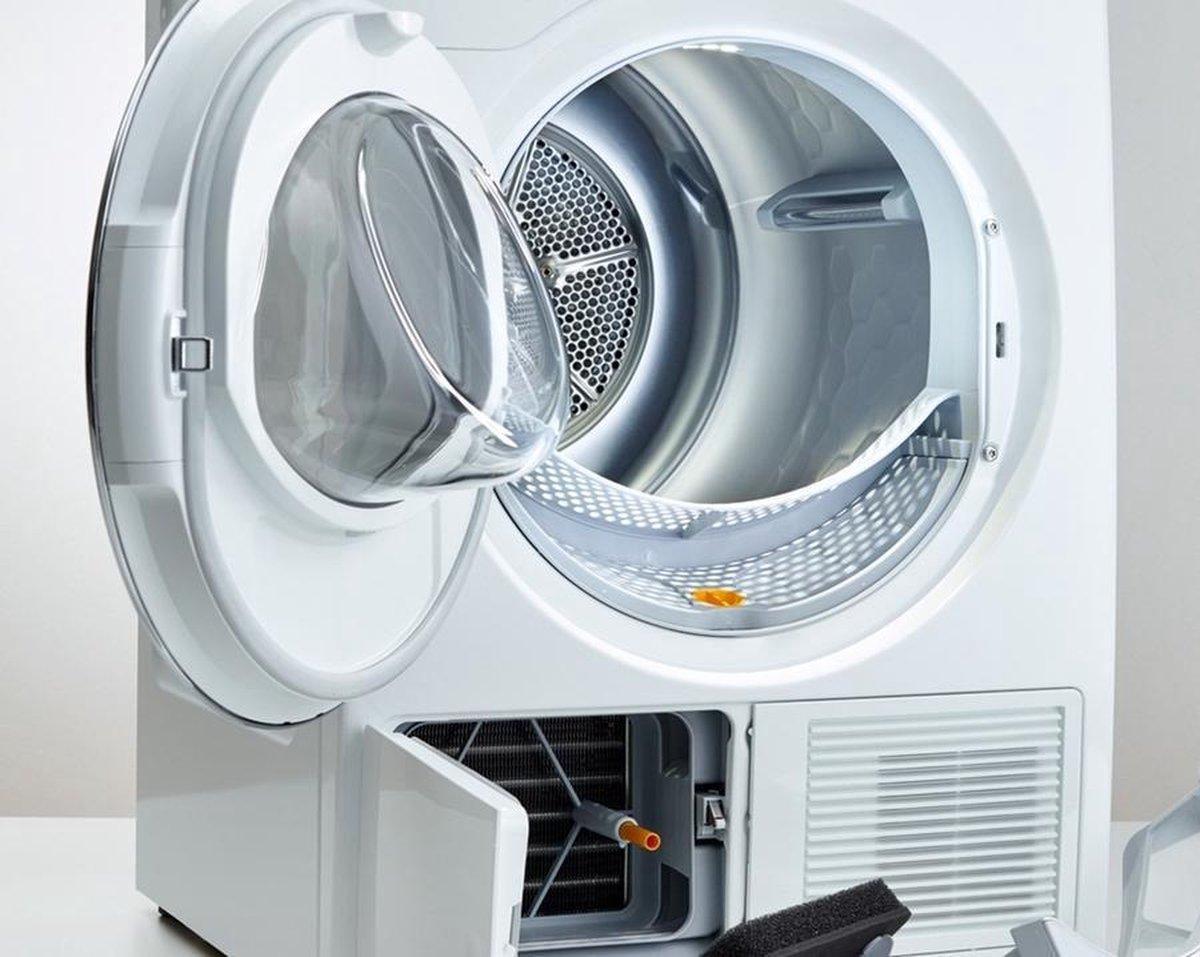 Miele TEJ 675 WP T1 Excellence ChromeEdition warmtepompdroger