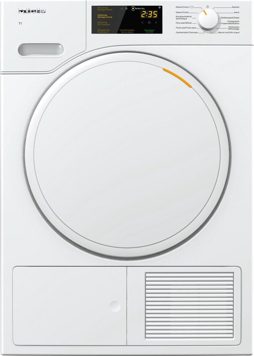 Miele TSB 143 WP - Warmtepompdroger - NL/FR