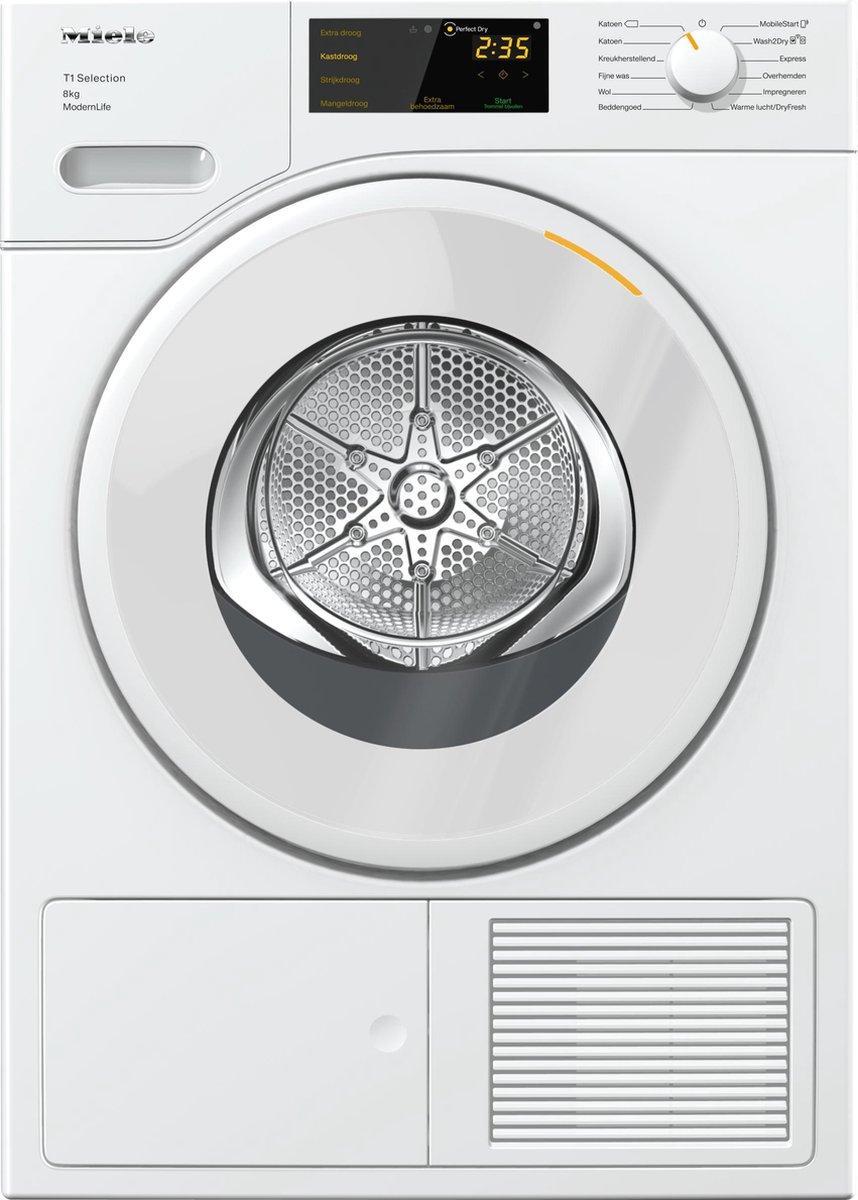 Miele TSD 363WP - Warmtepompdroger