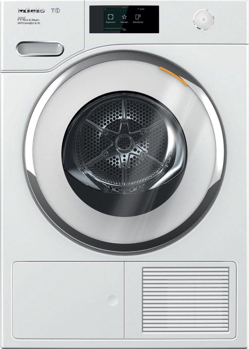 Miele TWR 860 WP - Warmtepompdroger - WIFIConn@ct