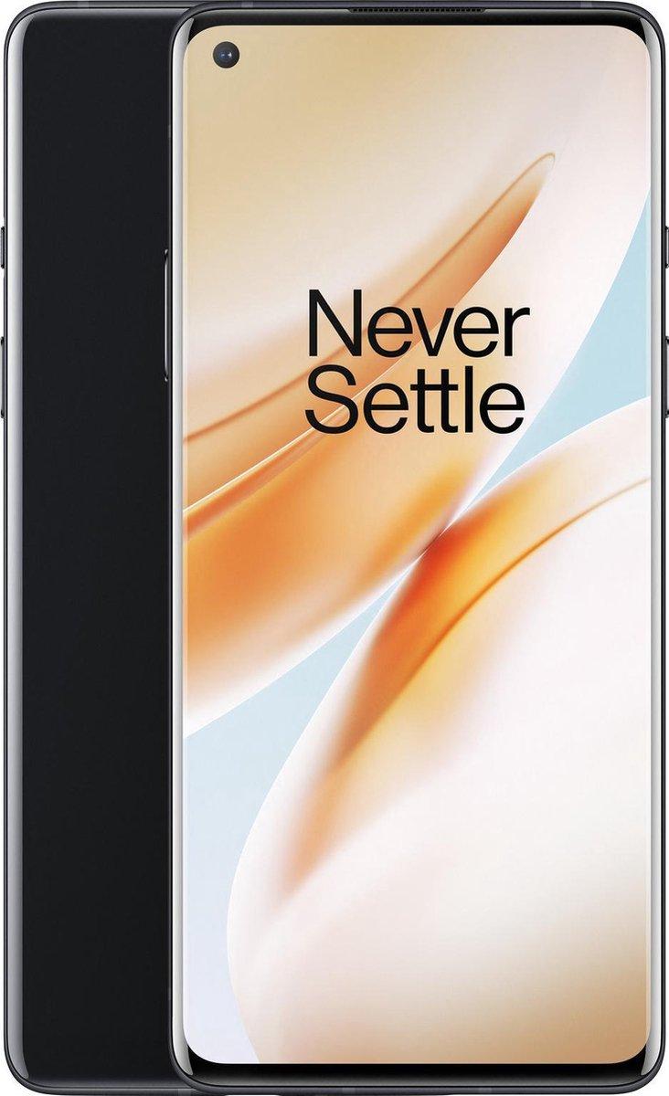 OnePlus 8 Pro - 128GB - Zwart