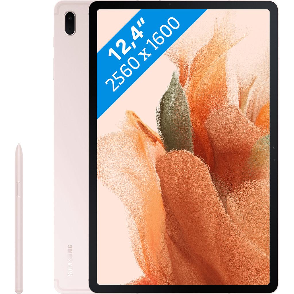 Samsung Galaxy Tab S7 FE 64GB Wifi Roze