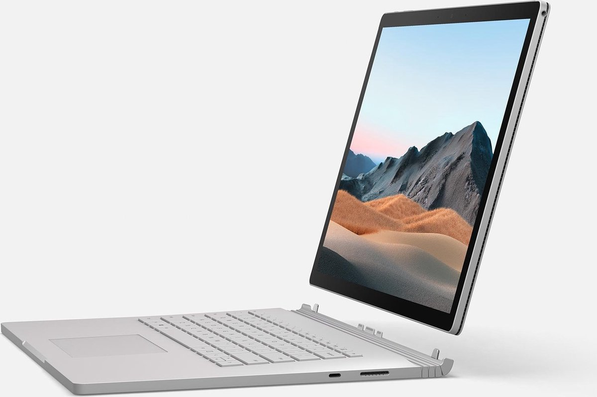 Surface Book 3 15inch i7/32/512 FR BE/FR