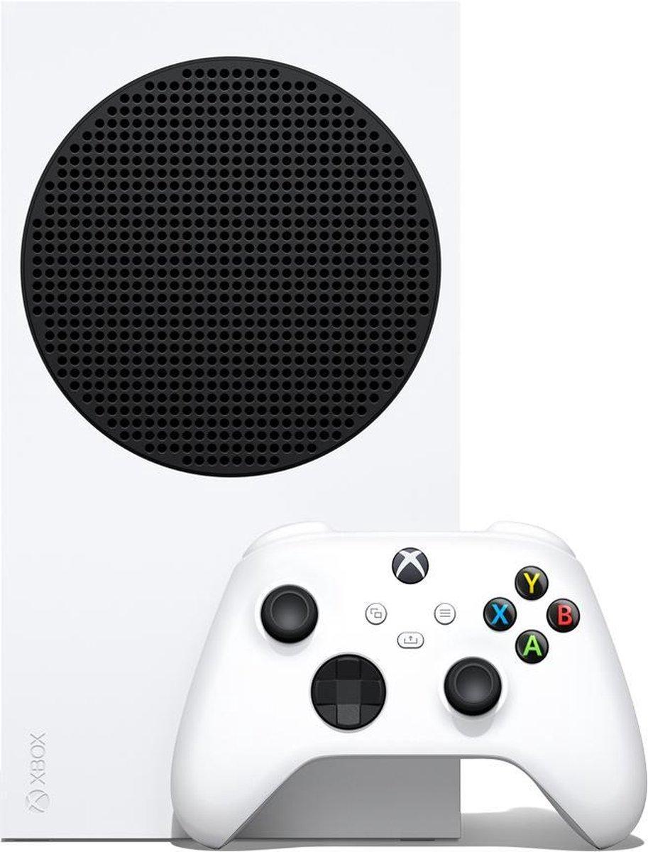 Xbox Series S Console 512 GB