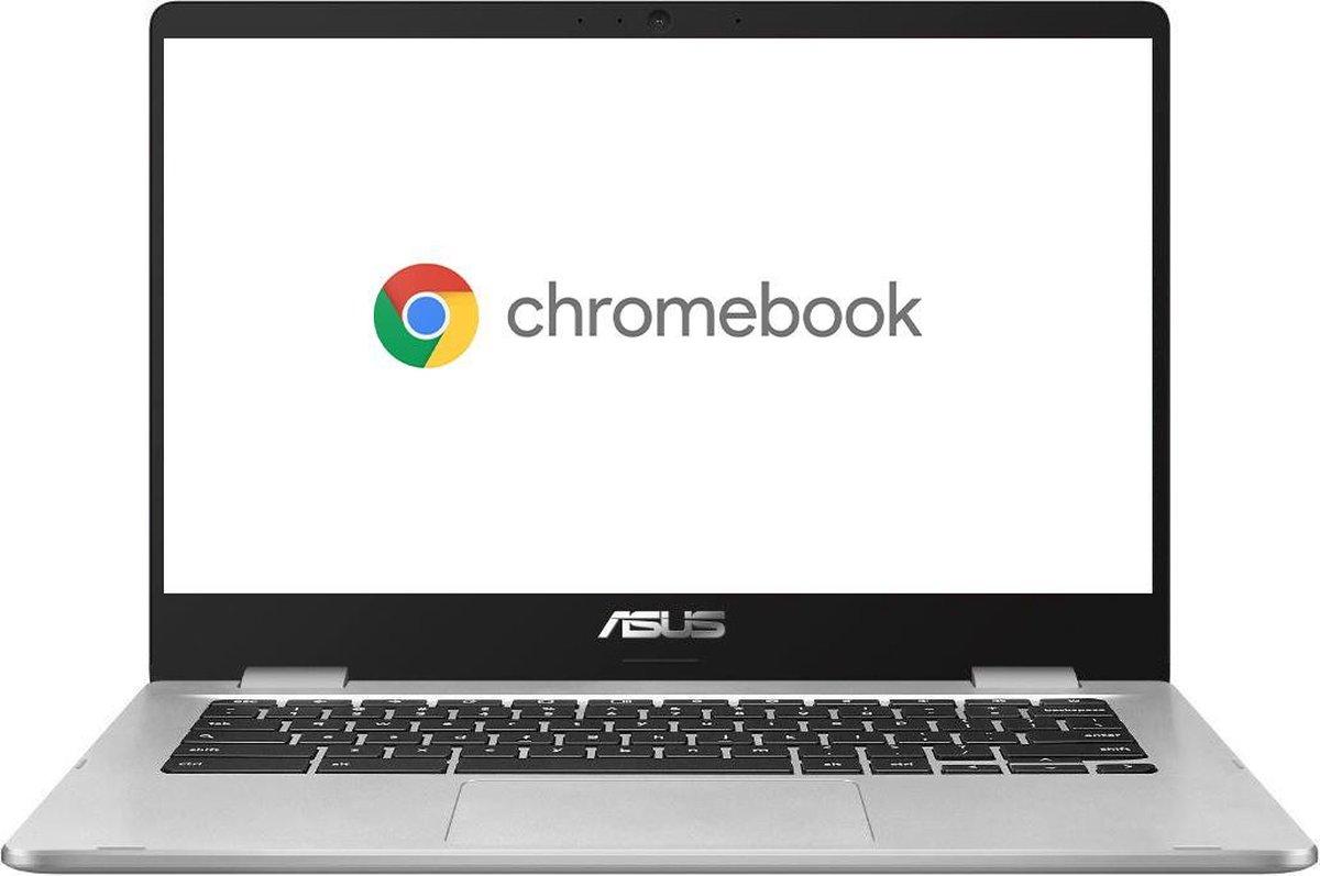 ASUS Chromebook C423NA-EB0239 - Chromebook - 14 Inch