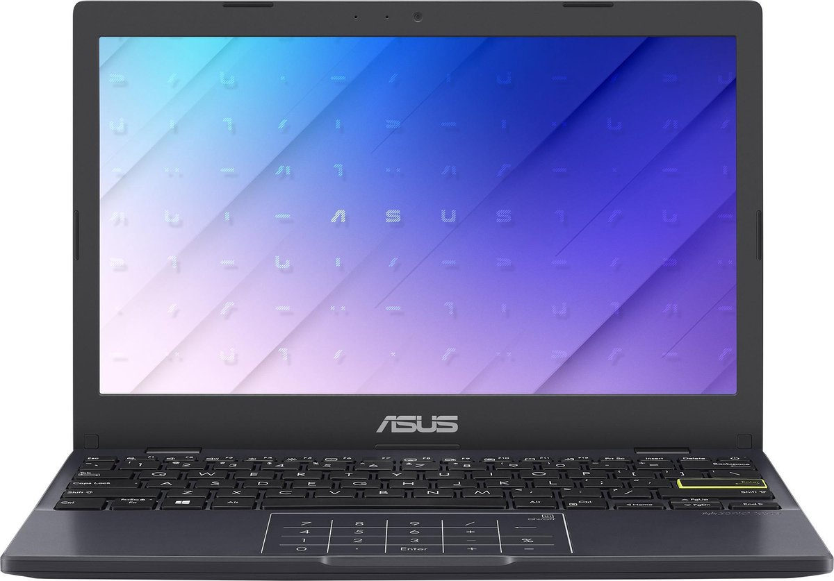 ASUS Notebook E210MA-GJ188TS-BE - Laptop - 11.6 inch - AZERTY
