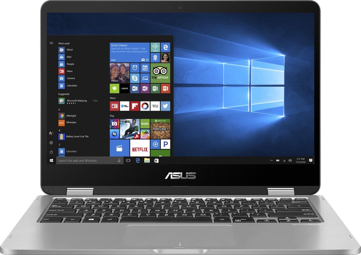 "ASUS Vivobook Flip 14 TP401MA-EC328T - Laptop 14"" Full HD"