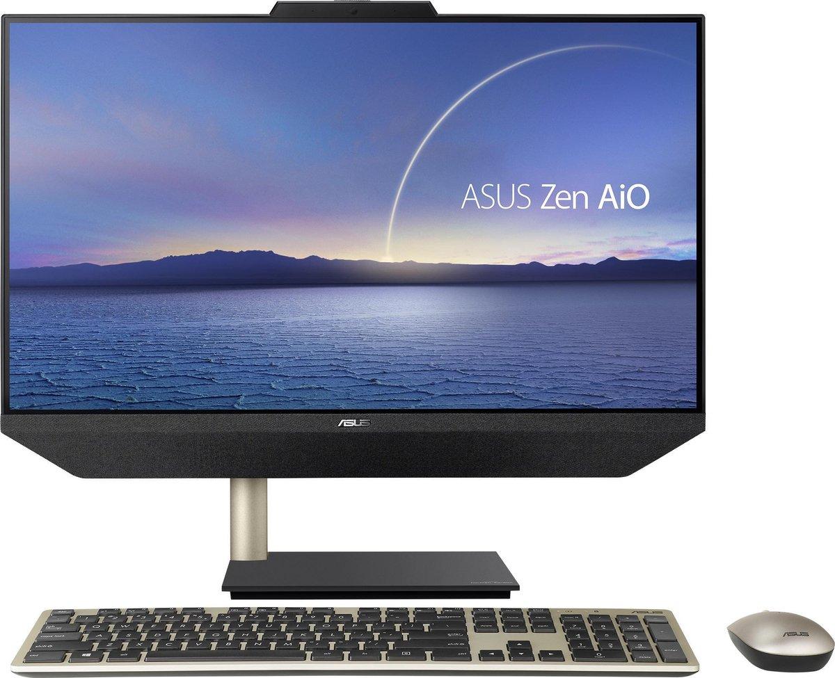 ASUS Zen AiO 24 M5401WUAK-BA108T - Ryzen 5 - 16GB - 1TB SSD - 24 inch