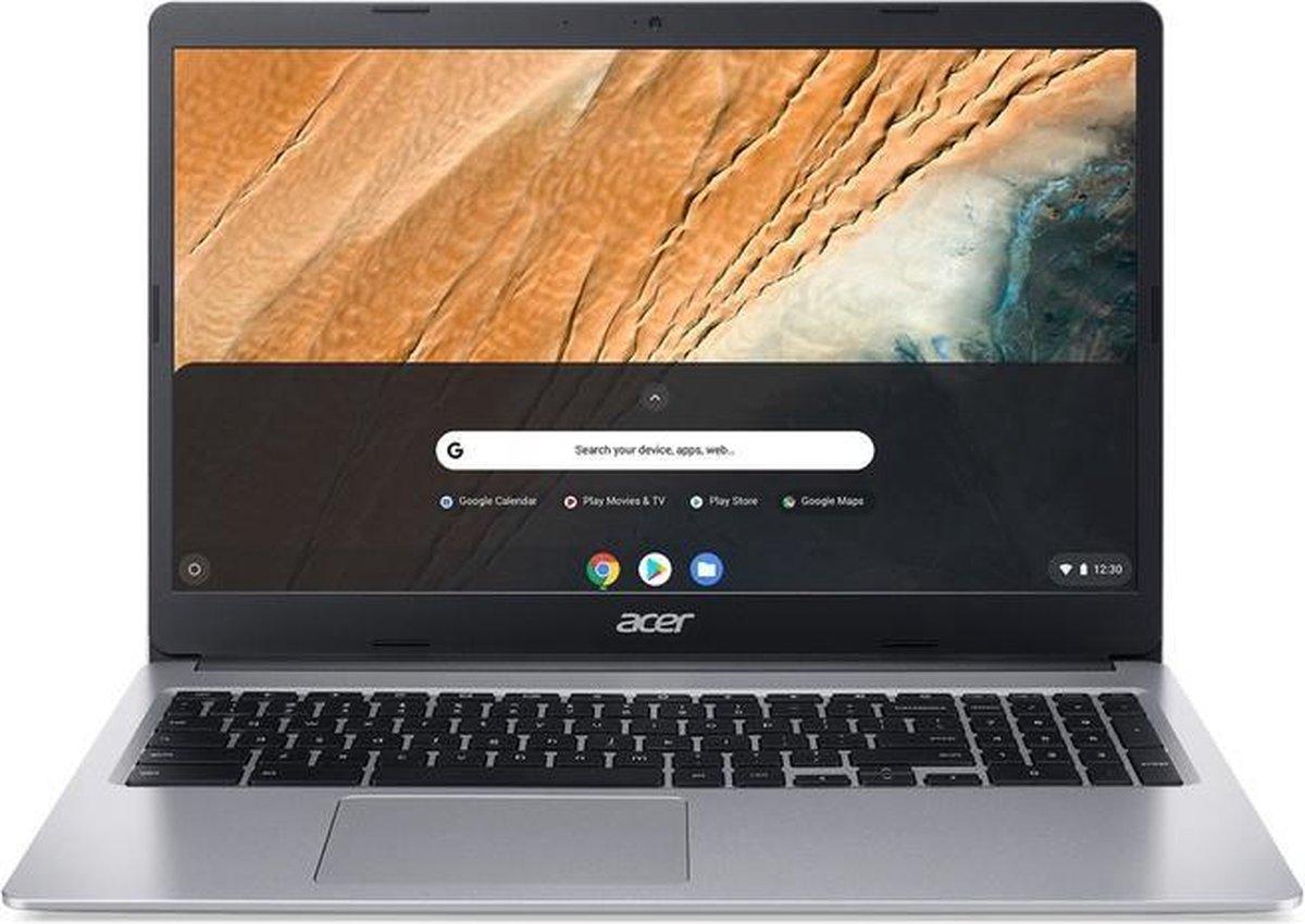 Acer Chromebook 315 CB315-3H-C8WK (Azerty toetsenbord)