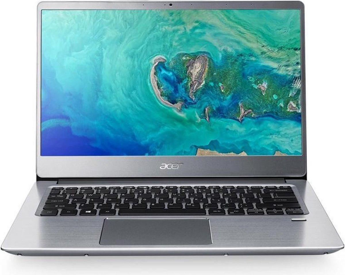 """Acer laptop Laptop Swift SF314-41-R9KU 14.0"""" Rzn 3200U 4GB - 256 GB SSD - W10H FRANS Toetsenboard AZERTY"""