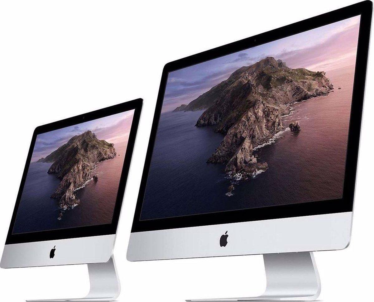 Apple iMac Retina 5K (2020)   Intel Core i5-10600   8 GB   512 GB SSD   27 Inch   NO TOUCH   Macbook (met Mac OS)