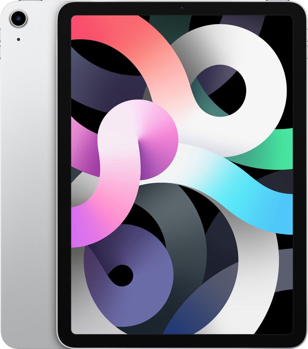 Apple iPad Air (2020) - 10.9 inch - WiFi - 256GB - Zilver