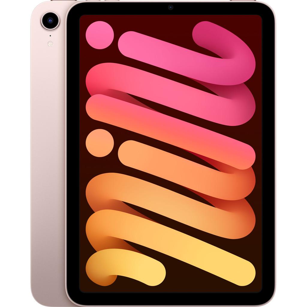 Apple iPad Mini 6 256GB Wifi Roze
