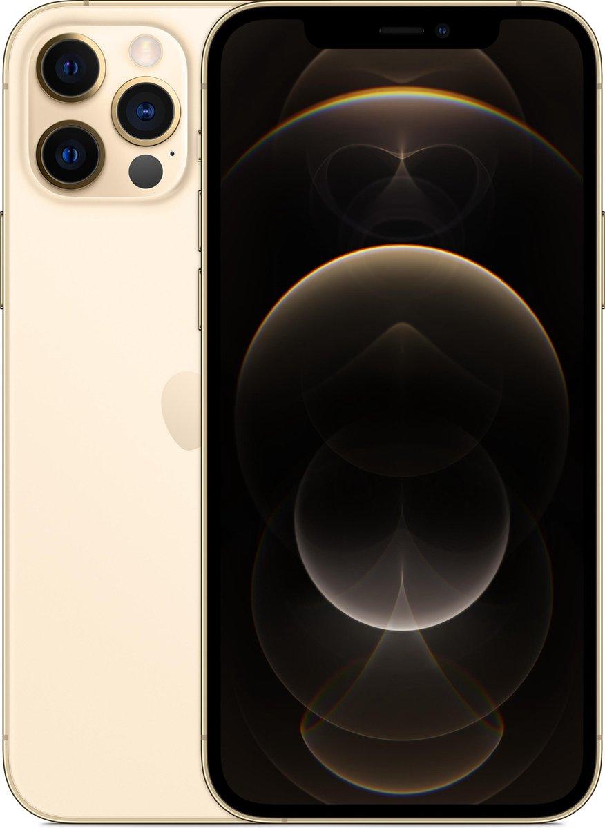 Apple iPhone 12 Pro - 512GB - Goud