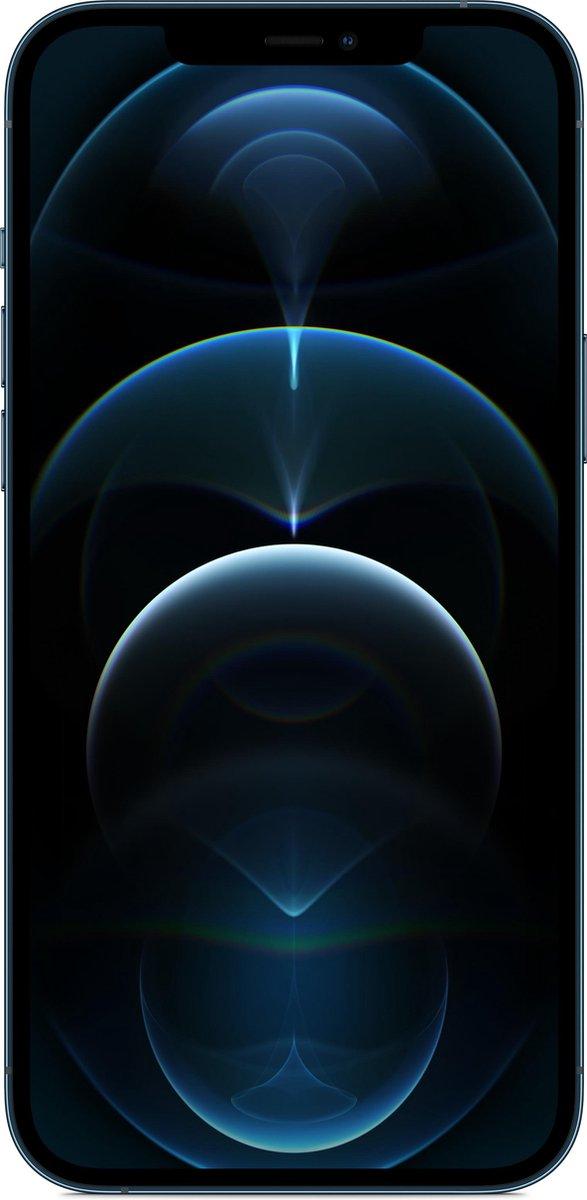"""Apple iPhone 12 Pro Max 17 cm (6.7"""") Dual SIM iOS 14 5G 512 GB Blauw"""