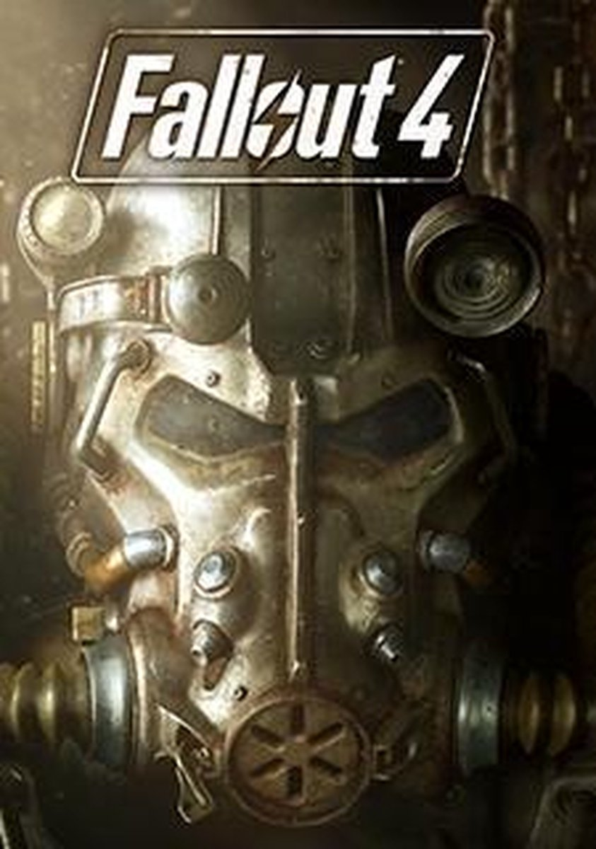 Bethesda Fallout 4: Game of the Year Edition, PC