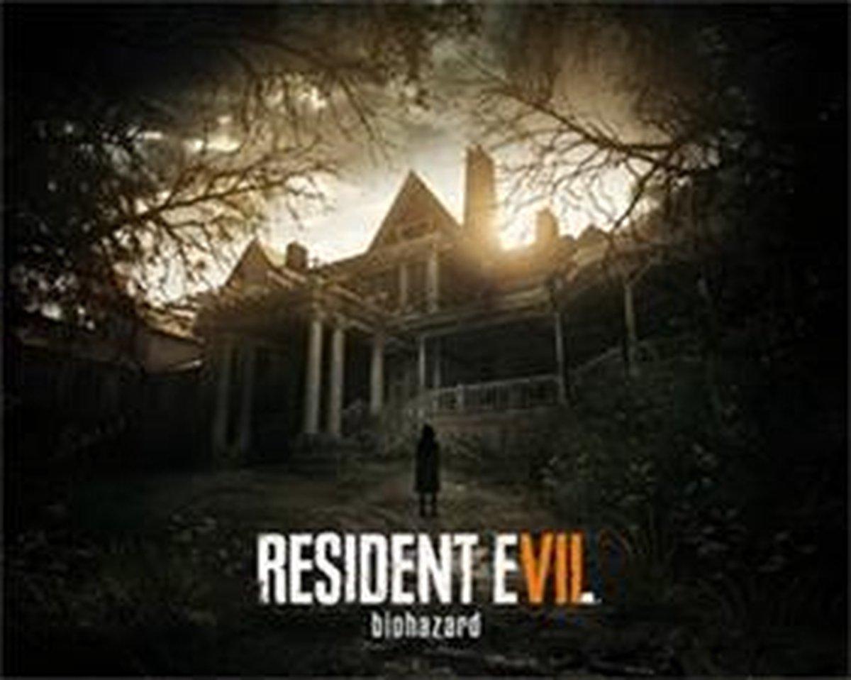 Capcom Resident Evil VII, PC Basis