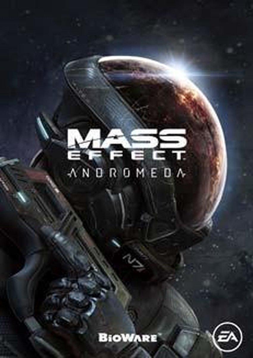 Electronic Arts Mass Effect: Andromeda, PC Basis