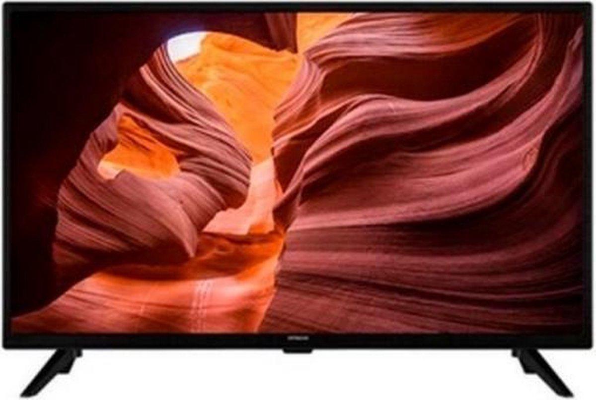 "Hitachi 32HAE4250 tv 81,3 cm (32"") Full HD Smart TV Wi-Fi Zwart"
