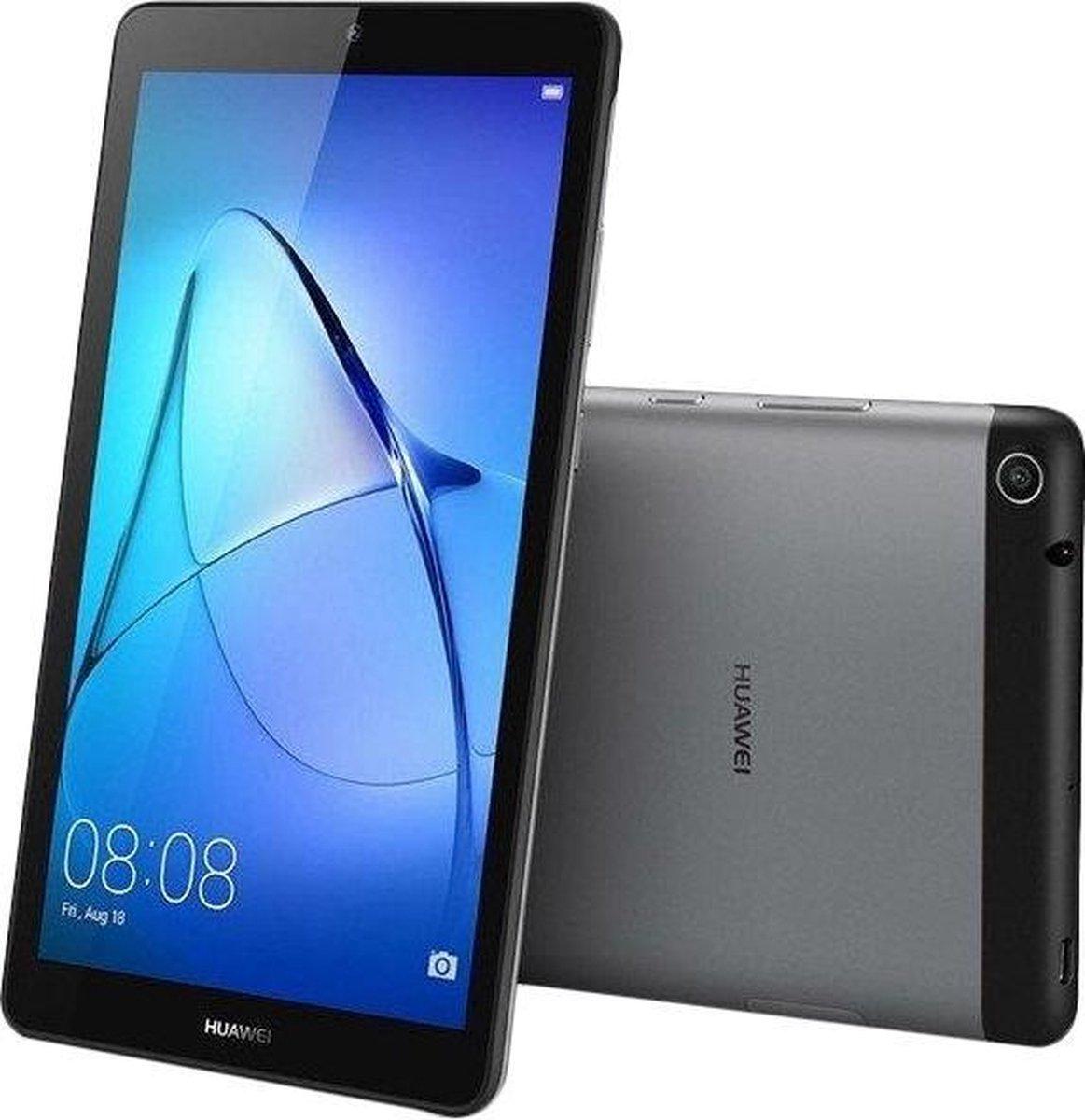 """Huawei T3 8"""" - grijs - LTE"""