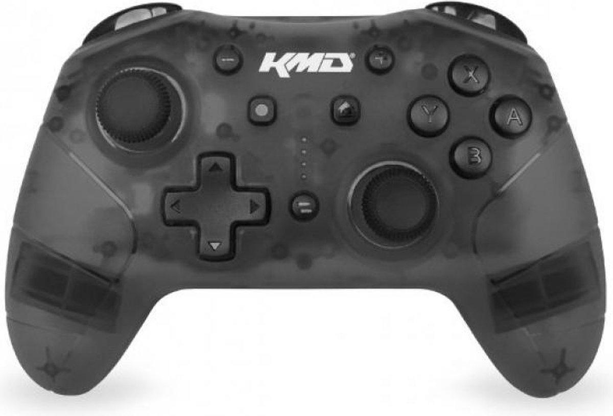 KMD Wireless Pro Controller