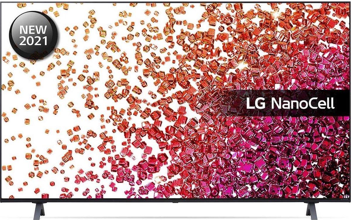 LG 65NANO756PA - 65 inch - 4K NanoCell - 2021