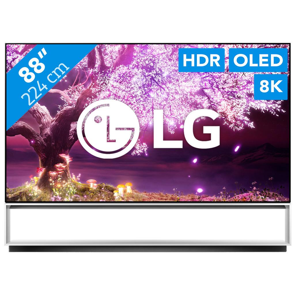 LG OLED 8K 88Z19LA (2021)