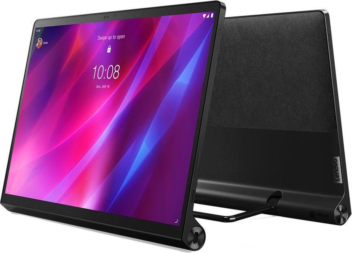 Lenovo™ Yoga™ Tab 13 - 128GB - Zwart